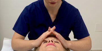 L'osteopatia riduce i sintomi del mal di testa